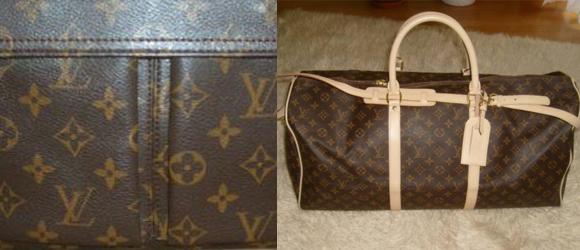 Jak rozpoznać podróbki torebki Louis Vuitton?