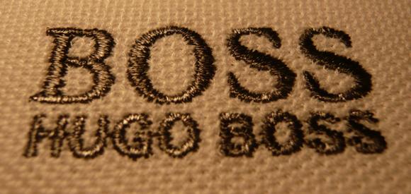 Jak rozpoznać podróbki Hugo Boss?