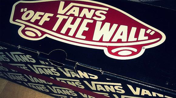 Jak rozpoznać podróbki butów Vans ?
