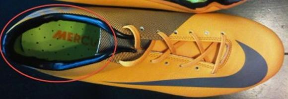 Jak rozpoznać podróbkę korków Nike Mercurial Vapor Superfly