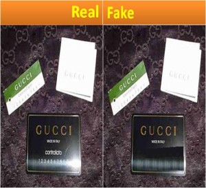 Gucci-on-Identification-card