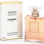 Jak rozpoznać podróbkę perfum Chanel Coco Mademoiselle?
