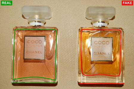 Chanel Coco Mademoiselle butelka