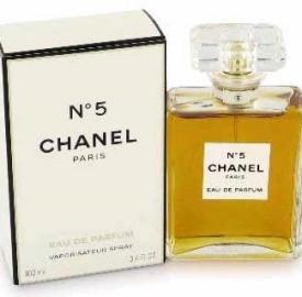 No5-chanel