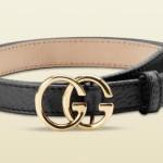 Jak rozpoznać podróbkę paska Gucci?