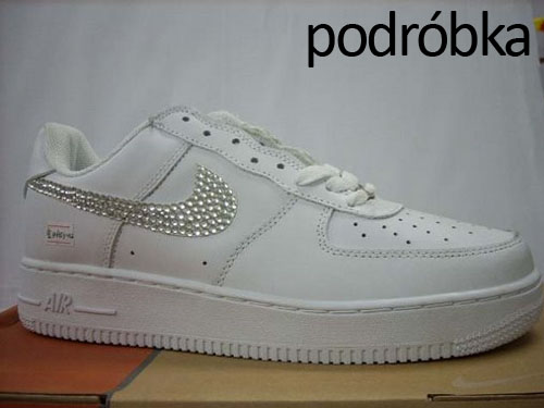 air force podróbki