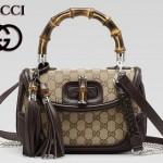 Jak rozpoznać podróbkę torebki Gucci?