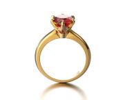 jaki kamień w pierścionki zaręczynowym